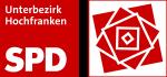Jusos Hochfranken Logo