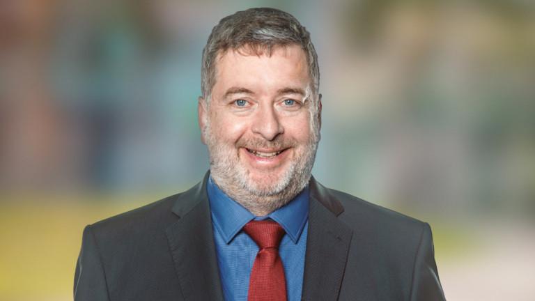 Jörg Nürnberger: Für Hochfranken nach Berlin